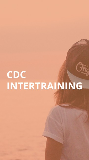 СDС InterTraining