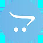 CMS «OpenCart» логотип