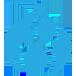 CMS «Drupal» логотип