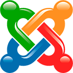 CMS «Joomla» логотип