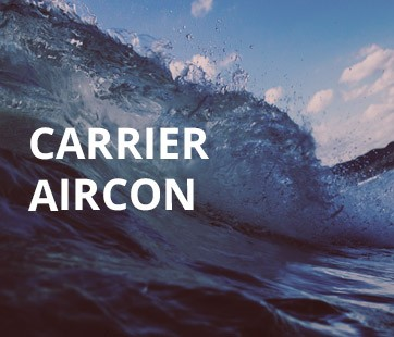 Carrier-aircon